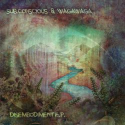 Disembodiment EP by ForgetDeny