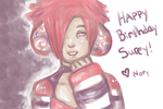 Gift For Surey by naty
