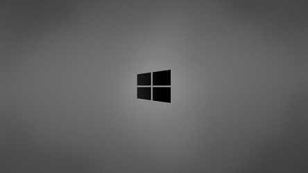 Brushed Steel Windows 8 Wallpaper by Fuller1754