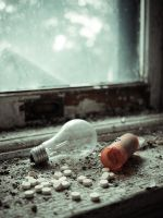 Pills Over Here by Shreeb