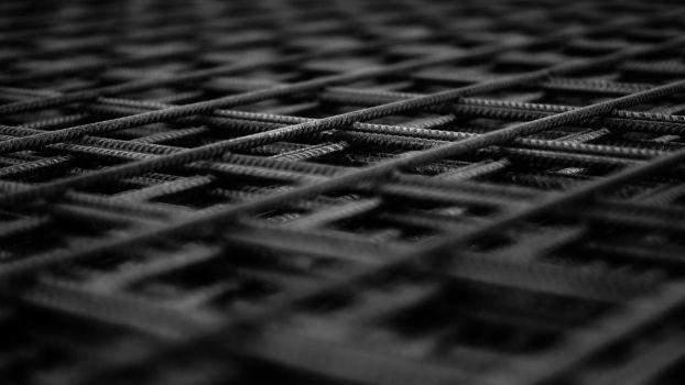 Square Rebar by NovaFlux