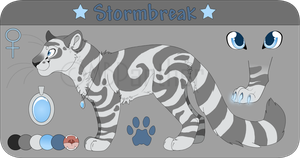 -Stormbreak Reference- OUTDATED by MBPanther
