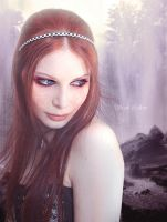 tell me sweet lies by WCS-Wildcat