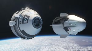 Commercial Space Transportation (for SFI) by okan170