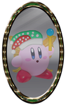 Kirby the Magic Mirror by user15432