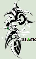 Tribal by blackbeast