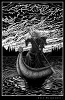 Charon by KainMorgenmeer