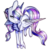 Markarian .:COMM:. by Miss-Symph-0x0