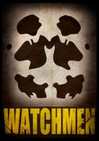 Watchmen by Midnight-Circus