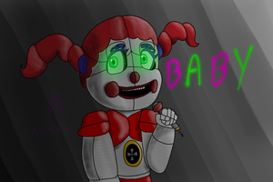 Baby by Superfluffy28