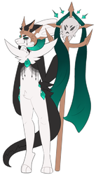 [RAFFLE :: Closed] 31st :: Hail to the King by Plenii