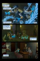 Ian Melrose: Frozen Page 7 by NickAlmand