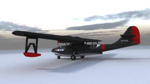 catalina PBY STV308 b by Sphinx1