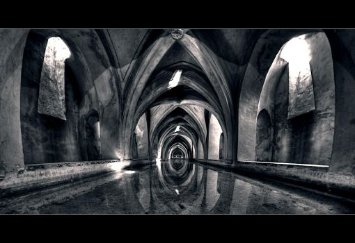 Arches by bubus666
