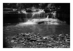 2014-245 Taughannock tumbles by pearwood