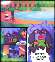 Aezae's Tales Chapter 3 Page 60 by Xael-The-Artist