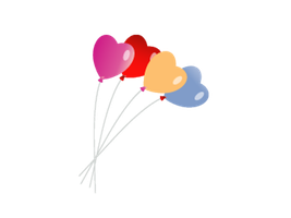 Baloons by Jassy2012