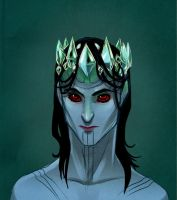 King Laufeyson by NautilusL2
