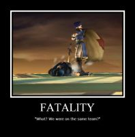 Fatality by KaptainKrunch