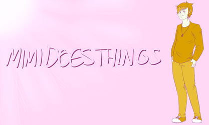 mimidoesthings Background by mimimaddy101