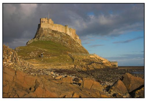Lindisfarne by bongaloid