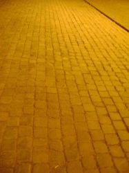 yellow brick road by olittaD-madA