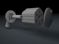 Spicegun, 3d Printable