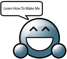 Learn How To Make Smiley Faces by mc-cool