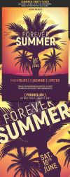 Summer Flyer | Poster Psd Template by Hotpindesigns