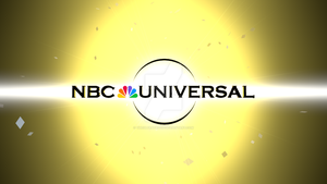 NBC Universal Television 2004 Logo Remake by theultratroop