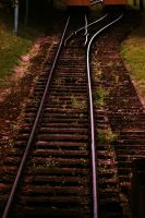 Railroad.. by povizinas
