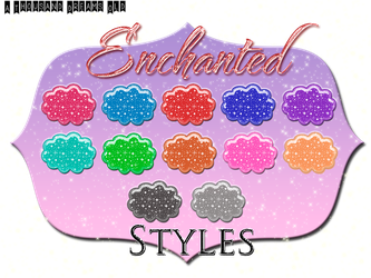 || Enchanted - S T Y L E S - || by AThousandDreamsOld