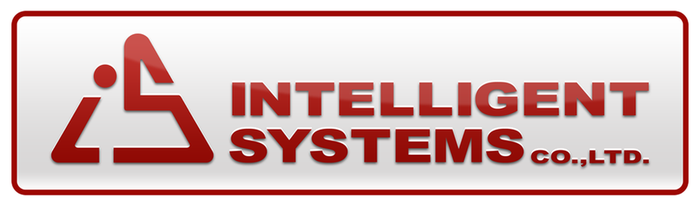 Intelligent Systems Logo by Yakov-Lavan
