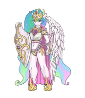 MLP: The Empress by SwissLeo