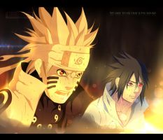 Naruto 681 - We Have to Use That Jutsu! by DeviousSketcher