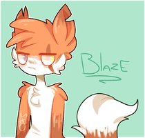 Blaaaze by SockOwl