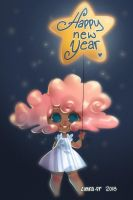 Happy New Year ! by zimra-art