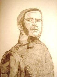 Philip Javert by Birikein