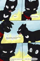 Bloodclan: The Next Chapter Page 196 by StudioFelidae