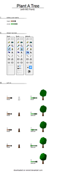 Pixel Art Tutorial 3 by reniviD