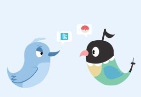 twitter doesnt like chatot