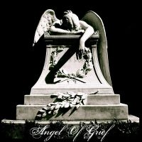 Angel Of Grief by PiccolaStellaOscura