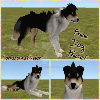 FeralHeart Dog Preset [Free To Use] by Sargeus-Heart