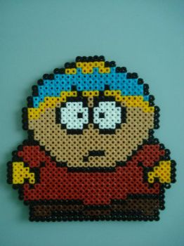 :angry: Cartman by x27
