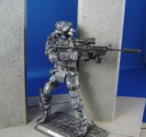 Shadow Scout Sniper :2: by TheProsFromDover
