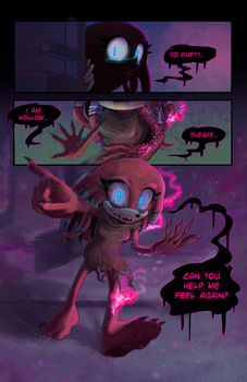 TMOM Issue 11 page 2 by Gigi-D