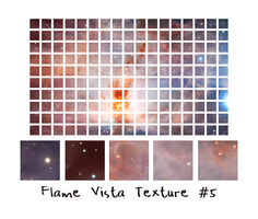 Flame Vista Texture 5 by anuminis