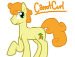 CarrotCurl by Honey-PawStep