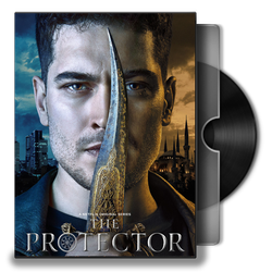 The Protector by dolcifusa