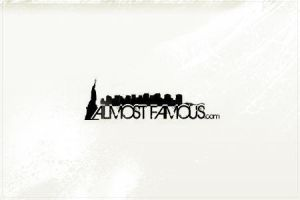 Almost Famous Logo by octaine